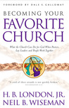Becoming Your Favorite Church