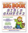 Big Book of Bible Games #2