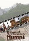 BrownBeat Photo Companion to Hampi