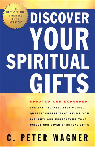Discover your spiritual gifts the easy to use self guided 92456 negle Gallery