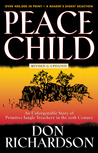 Peace Child by Don Richardson