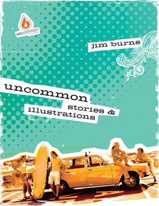 Uncommon Stories  Illustrations