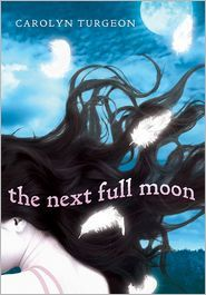The Next Full Moon by Carolyn Turgeon