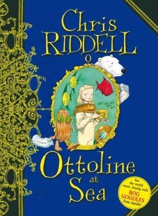 Ottoline at Sea (Ottoline, #3)