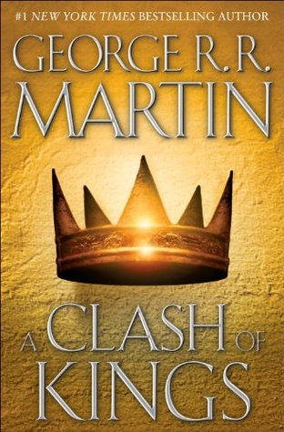 A Game of Thrones / A Clash of Kings(A Song of Ice and Fire 1-2)