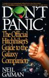 Download Don't Panic: The Official Hitchhiker's Guide to the Galaxy Companion