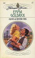 Rent-A-Bride Ltd (Harlequin Presents, No...