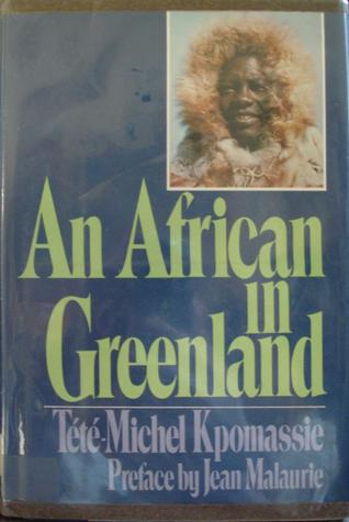 Image result for An African in Greenland book