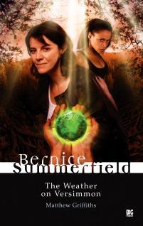 The Weather on Versimmon (Bernice Summerfield Novels #10)