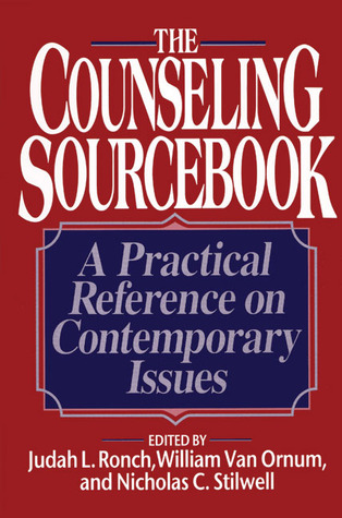 The Counseling Sourcebook: A Practical Reference on Contemporary Issues