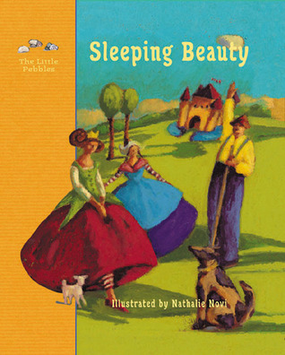 Sleeping Beauty by Jacob Grimm