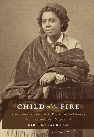 Child of the Fire by Kirsten Pai Buick