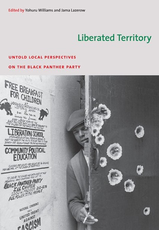 Liberated Territory by Yohuru Williams