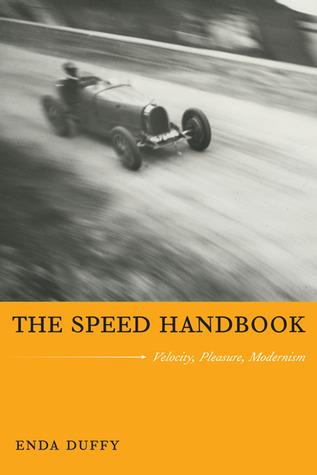 The Speed Handbook by Enda Duffy