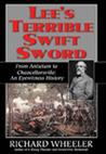 Lee's Terrible Swift Sword: From Antietam to Chancellorsville: An Eyewitness History