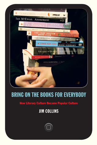 Bring on the Books for Everybody by Jim  Collins