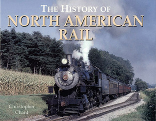History of North American Rail