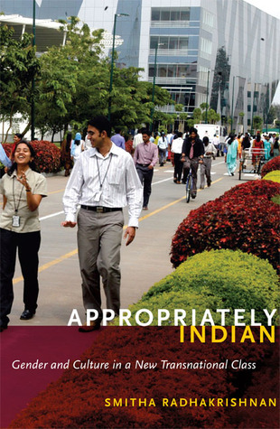 Appropriately Indian: Gender and Culture in a New ...