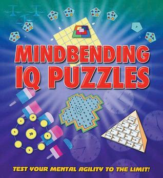 Mindbending IQ Puzzles