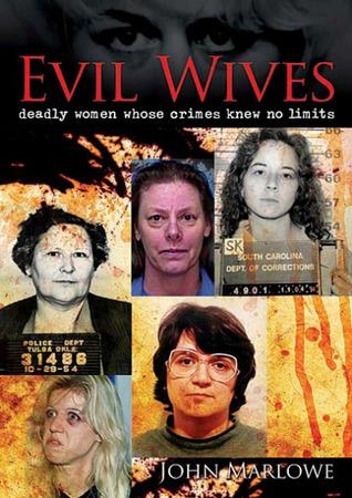 Evil Wives by John Marlowe