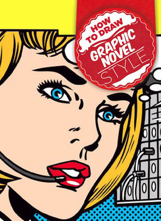 How to Draw Graphic Novel Style