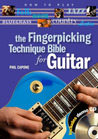 The Fingerpicking Technique Bible for Guitar