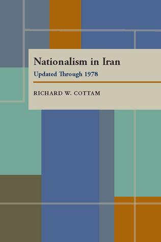 Nationalism in Iran: Updated Through 1978