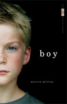 Boy (The VQR Poetry Series)
