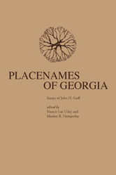 placenames-of-georgia