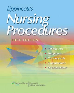Lippincott's Nursing Procedures