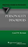 Personality Disorders by Carol W. Berman