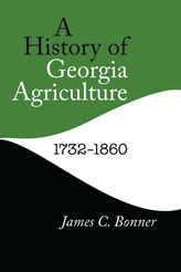 History of Georgia Agriculture, 1732-1860
