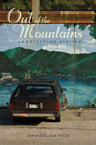 Out of the Mountains by Meredith Willis