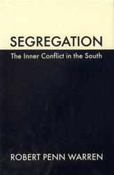 Segregation by Robert Penn Warren