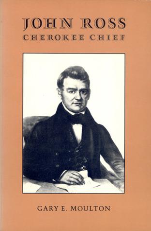 John Ross, Cherokee Chief