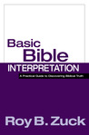 Basic Bible Interpretation
