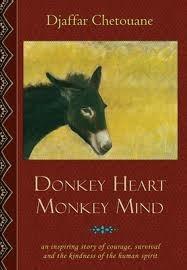 Donkey Heart Monkey Mind