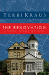 The Renovation: Carter Mansion (Project Restoration, #1)