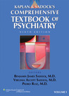 Kaplan & Sadock's Comprehensive Textbook of Psychiatry