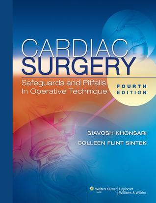 Cardiovascular Surgery Pdf