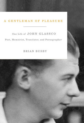 A Gentleman of Pleasure  by Brian Busby