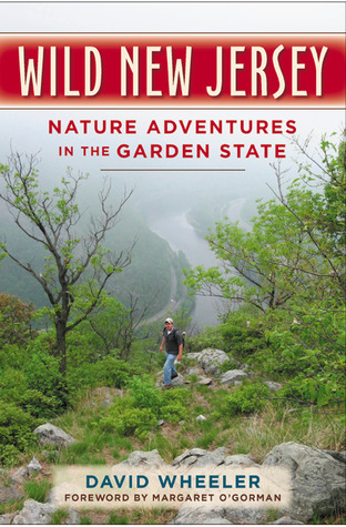 Wild New Jersey by David Wheeler