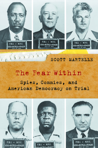 The Fear Within by Scott Martelle