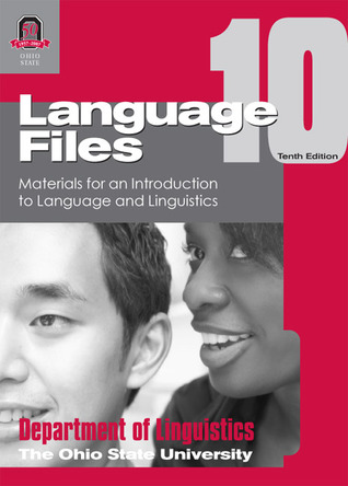Language files materials for an introduction to language and 1322266 fandeluxe Choice Image