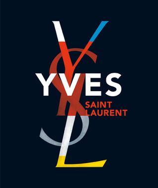 Yves Saint Laurent by Farid Chenoune