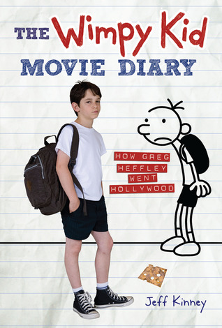 The Wimpy Kid Movie Diary (Diary of a Wimpy Kid) por Jeff Kinney