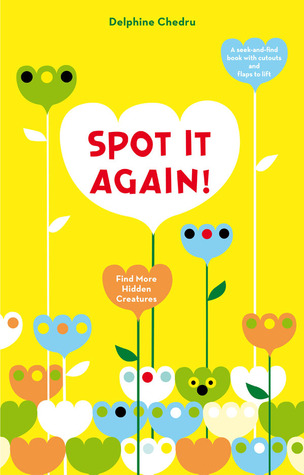 Spot It Again!: Find More Hidden Creatures