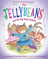 The Jellybeans and the Big Camp Kickoff by Laura Joffe Numeroff