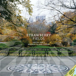 Strawberry fields central parks memorial to john lennon by sara 9368332 fandeluxe Gallery