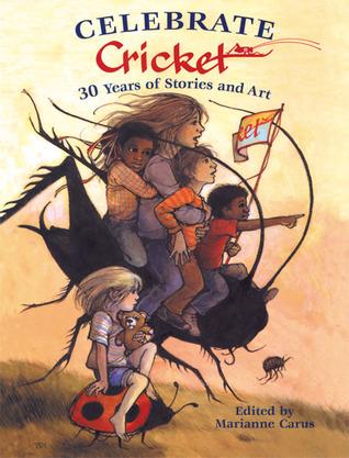 Celebrate Cricket: 30 Years of Stories and Art Libros gratis en línea para descargar